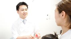 歯科治療メニュー